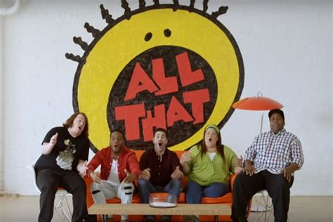 'All That' Cast Reunion to Air on Nickelodeon (Video)