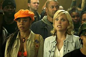 Scary Movie 3 - Parody Movies Photo (21782522) - Fanpop