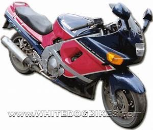 Kawasaki Zx600  Zz