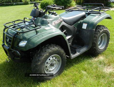 2002 Suzuki Eiger 2002 suzuki eiger