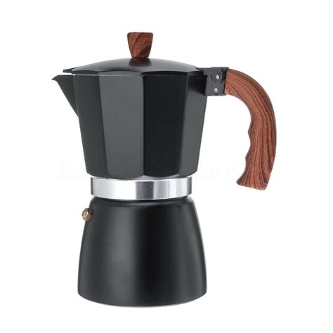 Coffee bag is another easy and practical thing to have on hand when camping. SANWOOD Aluminum Italian Style Espresso Coffee Maker Percolator Stove Top Pot Kettle - Walmart ...