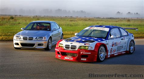 A Preview Of Bmw At Monterey Car Week Bmw News At