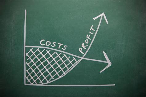 managing fixed costs   seasonal business