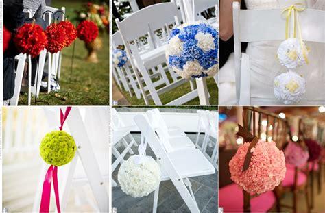 habillage chaise mariage decoration de chaise de mariage mariage original déco