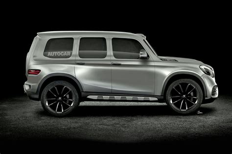 Pictures Of 2019 Mercedes by 2019 Mercedes Glb Review Price Redesign Engine Release