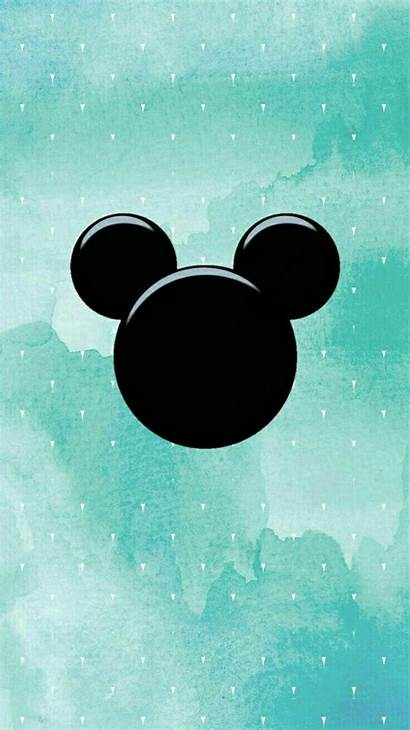 Mickey Mouse Disney Wallpapers Phone Iphone Backgrounds