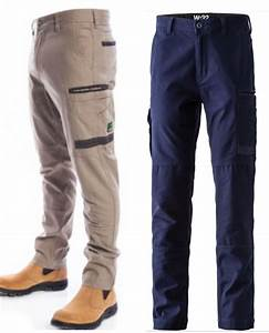 Fxd Wp 3 Stretched Cargo Pants 71 50 Tas Workwear