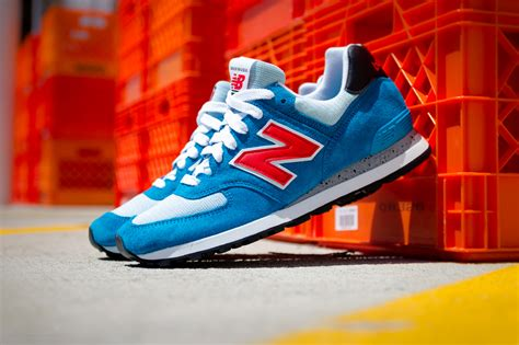 New Balance Made In Usa 574