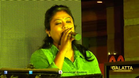 singer srilekha parthasarathy   super singer youtube