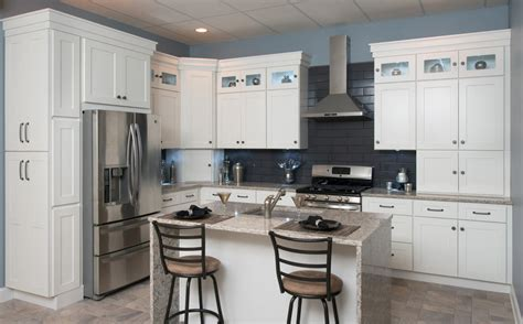 heritage shaker white cabinets image gallery shaker cabinets