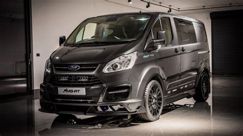 ford tourneo custom zubehör is this the coolest ford transit you can buy top gear