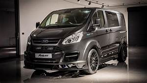 Nouveau Ford Custom : is this the coolest ford transit van you can buy top gear ~ Medecine-chirurgie-esthetiques.com Avis de Voitures