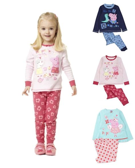 In 5 Introductory Offer Children 39 S Clothes Nwt Peppa Pig Baby Toddler Kid 39 S Clothes Boys