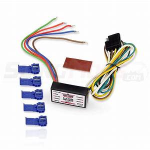 5 To 4 Wire Trailer Wiring Harness Converter For The Can