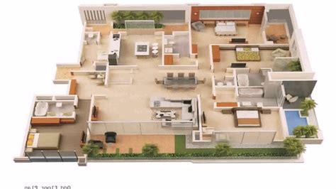 Modern Japanese House Designs Plans