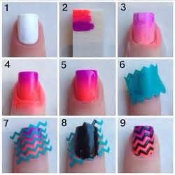 Easy nail art tutorial for beginners inspiring designs