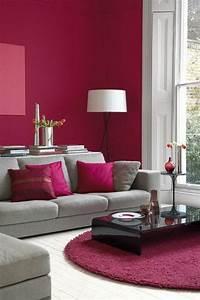 1001 idees pour booster votre interieur avec le rose With tapis chambre enfant avec canapé gris 4 places
