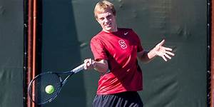 Men's tennis smashes BYU in second straight win – The ...