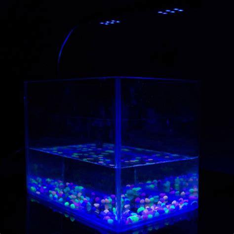 black light aquarium jiawen jwhcx 081 3w 48 led clip on fish tank aquarium