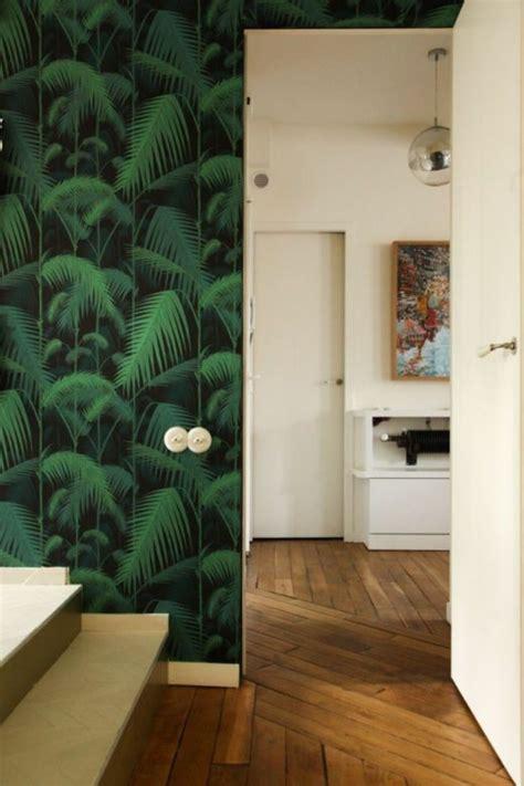 Ideen Für Den Flur by 1001 Tapeten Flur Ideen Zum Erstaunen Und Begeistern