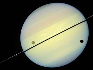 Saturn gets star treatment in trio of Hubble movies | New ...