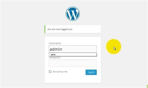 What To Do When Your Wordpress Admin Panel Is Blank