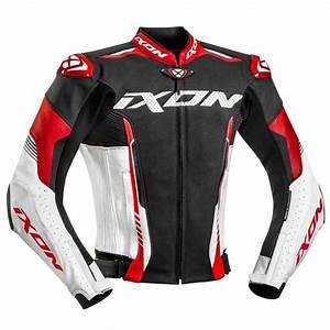 Blouson Moto Ixon : blouson moto ixon vortex 2 jacket noir blanc rouge en stock ~ Medecine-chirurgie-esthetiques.com Avis de Voitures