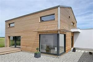 Holzhaus Günstig Bauen : ein holzhaus bauen mit modernen holzbautechniken ~ Sanjose-hotels-ca.com Haus und Dekorationen