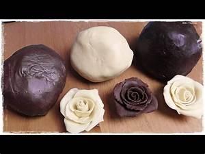 Hornspäne Für Rosen : modellierschokolade ganz einfach selbst machen modellieren von rosen mit modellierschokolade ~ Eleganceandgraceweddings.com Haus und Dekorationen