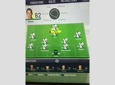 Leaked FIFA 17 Player Ratings For The Top Clubs In The