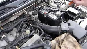 Automatic Transmission Fluid Change Mazda  Kiafn4a