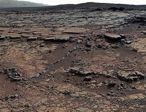 The Mars rover just sent back data that has scientists ...
