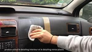 Nettoyer Sa Voiture : nettoyer plastique interieur voiture 28 images astuce pour renover plastique interieur ~ Gottalentnigeria.com Avis de Voitures