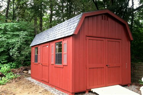 12x16 shed sheds a is always in style the barn yard great