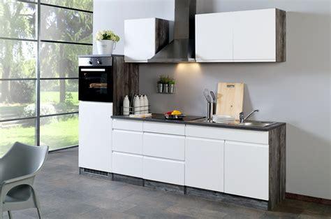 Hochglanz Weiß Küche Cardiff
