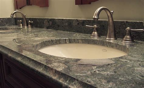 Bathroom Vanity With Granite Countertop - are granite countertops for bathroom vanity the best