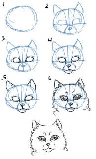 how to draw cats savanna williams august 2012