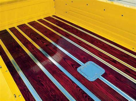 wooden truck bed diy wood truck bed pdf plans plan cabinet design