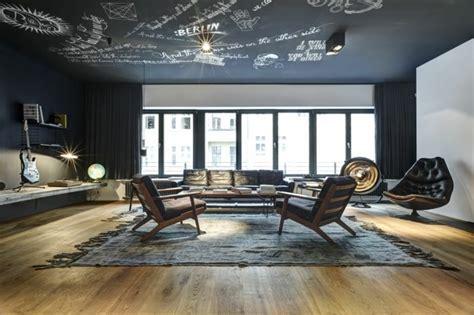 Loft Der Moderne Lebensstilkochinsel Im Loft by 31 Traumhaft Sch 246 Ne Ideen F 252 R Ihre Loft Wohnung