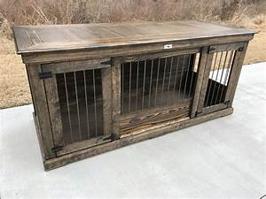 best 25 dog crate table ideas on pinterest dog crate With dog crate stand