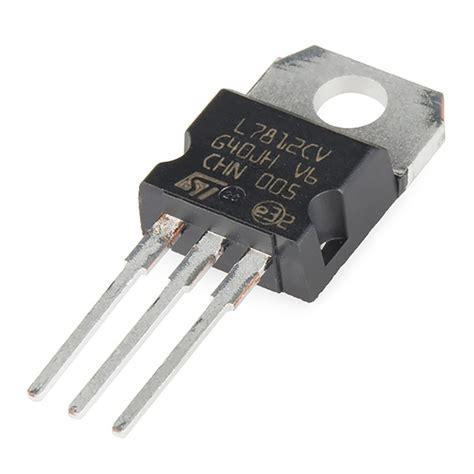 Voltage Regulator Pack