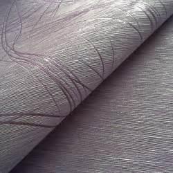 Tapeten Metallic Look by Edem 1020 14 Design Tapete Gestreifte Struktur Metallic