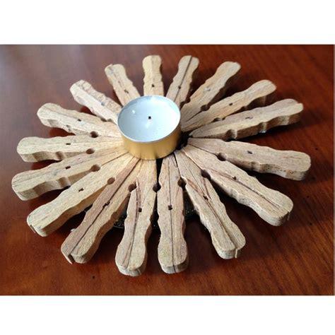 bricolage bricolage avec pince a linge en bois bahbe