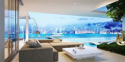 incredible palm jumeirah villa  dubais  expensive