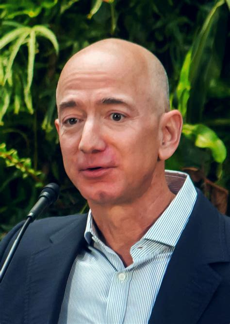 Jeff Bezos - Vikipedi
