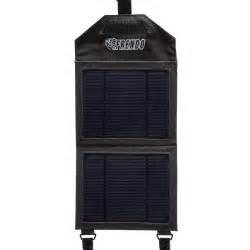 chargeur solaire pliable 3 5w decathlon