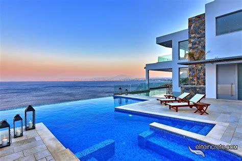elite  crete villa poseidon palaiokastro luxury crete