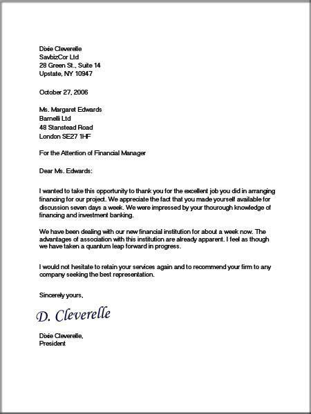 proper letter format 2 printable sle proper business letter format form real
