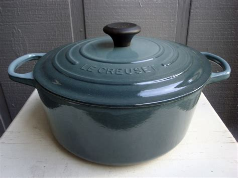 creuset le cookware signature oven dutch collection quart thank pan inch fry cooks