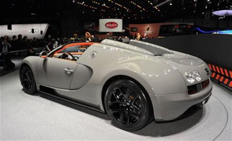 Bugatti Veyron Car And Driver by 2013 Bugatti Veyron 164 Grand Sport Vitesse News Car And